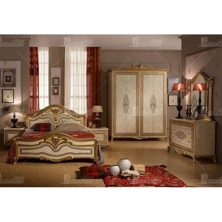 Спальня Яна