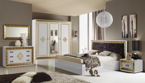 Спальня Синд