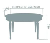 Стол «Алекс 1»