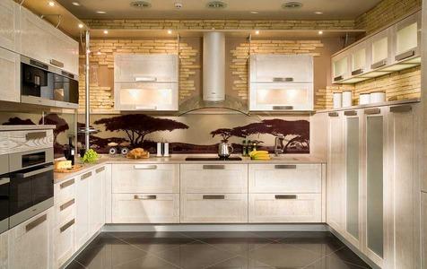 Кухня Наутика