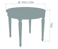 Стол «Алекс 7»