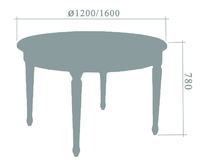 Стол «Алекс 6»