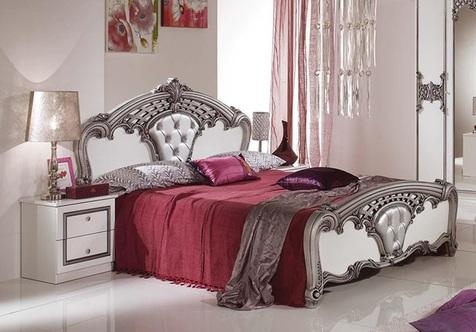 Кровать Аида