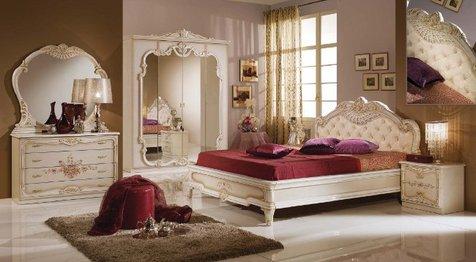 """Мебель для спальни """"Денада"""""""