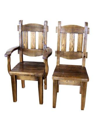 Кресло стул Дубрава