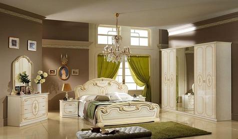 """Спальня """"Мартина"""", цвет: беж"""