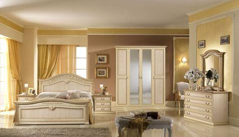 Кровать Неола