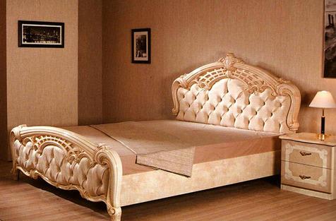 Кровать Сибилла