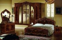 Спальня Сибилла слоновая кость