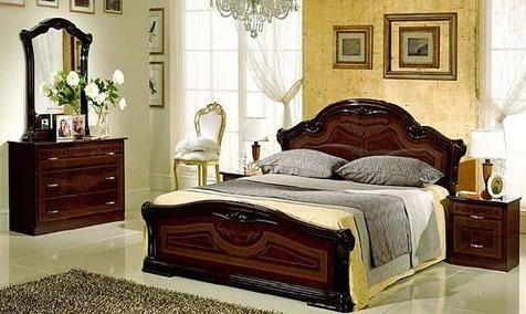 """Спальня """"Виктория"""" цвета:"""