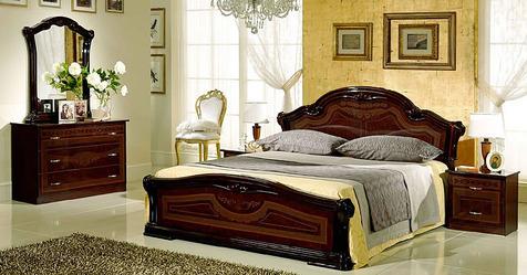 Спальня Виктория Могано